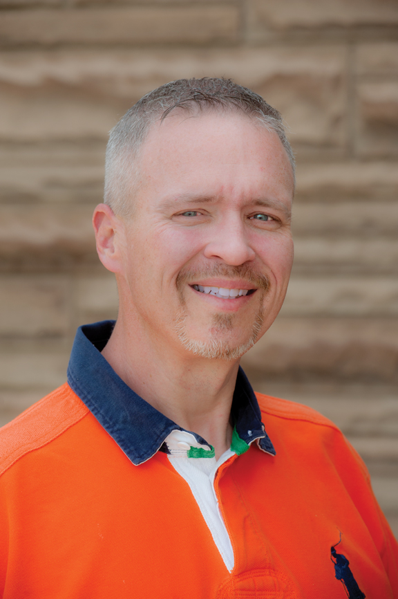 Doug Pinkerton : Marketing Representative